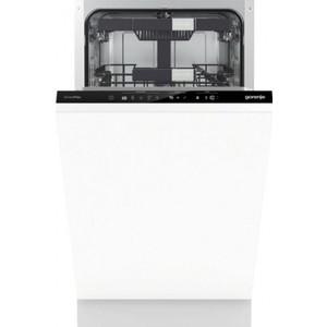 Встраиваемая посудомоечная машина Gorenje GV57211 цена и фото