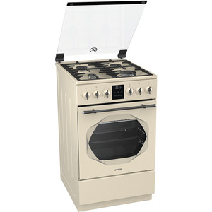 Комбинированная плита Gorenje K53INI цена