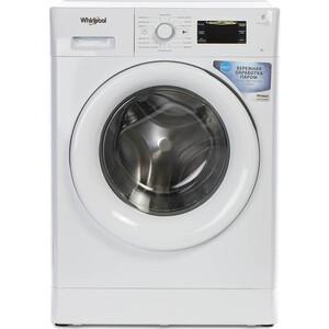 Стиральная машина Whirlpool FWSG 61053W RU
