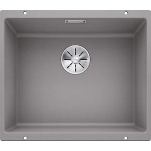 Кухонная мойка Blanco SubLine 500-U алюметаллик (523434)