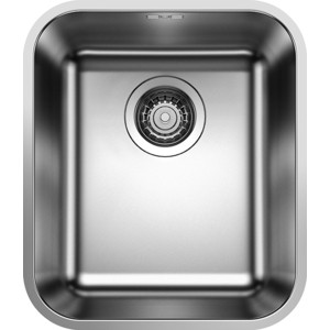 Кухонная мойка Blanco Supra 340-U (518199) цены