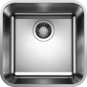 Кухонная мойка Blanco Supra 400-U (518202)