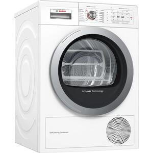 Сушильная машина Bosch WTY87781OE HomeProfessional