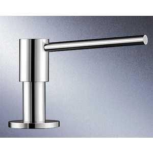 Дозатор Blanco для мыла piona хром (517667) дозатор blanco piona 517667