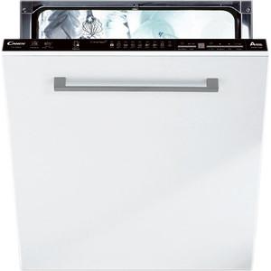 лучшая цена Встраиваемая посудомоечная машина Candy CDI 1DS63-07