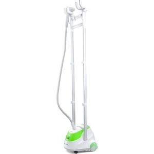 Отпариватель KITFORT KT-926 белый/зеленый