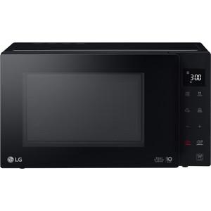 Микроволновая печь LG MS2336GIB цена и фото
