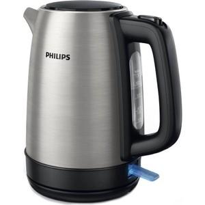 Чайник электрический Philips HD9350/91 чайник электрический philips hd9351 91