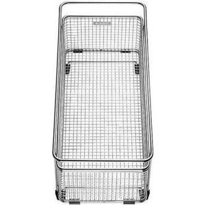 Корзина Blanco для посуды с держателем нерж сталь 360х160 мм (223297)