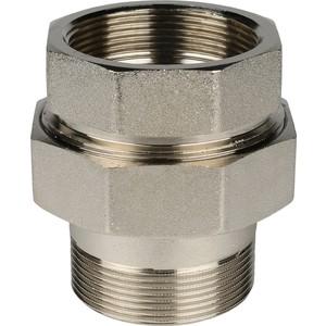 Разъемное соединение STOUT американка ВН никелированное уплотнение под гайкой o-ring кольцо 2 (SFT-0041-000002)