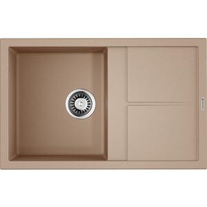 Кухонная мойка Omoikiri Sumi 79-SA бежевый (4993664)