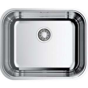 купить Кухонная мойка Omoikiri Omi 54-U/IF-IN нержавеющая сталь (4993488) онлайн