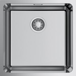 Кухонная мойка Omoikiri Tadzava 44-U-IN Quadro нержавеющая сталь (4993509)