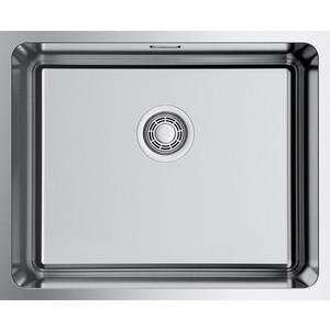 Кухонная мойка Omoikiri Tadzava 54-U-IN нержавеющая сталь (4993512)