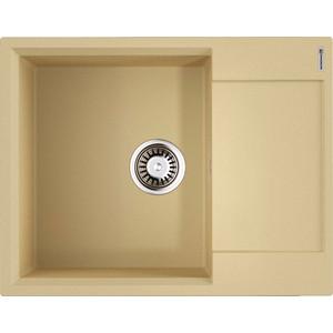Кухонная мойка Omoikiri Daisen 65-MA марципан (4993679)