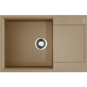 Кухонная мойка Omoikiri Daisen 78-LB-CA карамель (4993689)