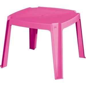 Столик детский Marian Plast (Palplay) без карманов (розовый) 365
