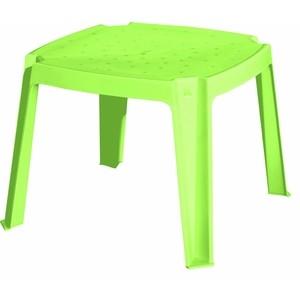 Столик детский Marian Plast (Palplay) без карманов (салатовый) 365