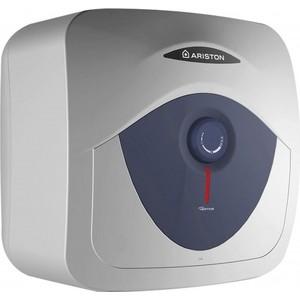 Электрический накопительный водонагреватель Ariston ABS BLU EVO R 15U цена