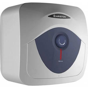 Электрический накопительный водонагреватель Ariston ABS BLU EVO R 30