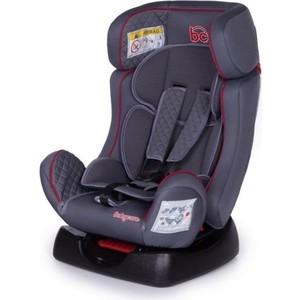 Автокресло Baby Care Nika гр 0+/I/II, 0-25кг Серый/Серый цена