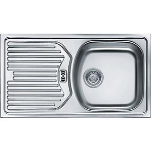 Кухонная мойка Franke Eurostar ETL 614 декор (101.0060.167)