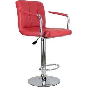 Барный стул Стимул-групп CTK-XH-001 red цена