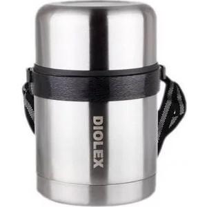 Термос для супа 0.6 л Diolex (DXF-600-1) цена и фото