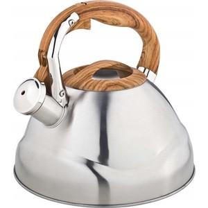 Фото - Чайник 3.0 л Bekker Premium (BK-S607) чайник bekker 3 л bk s309