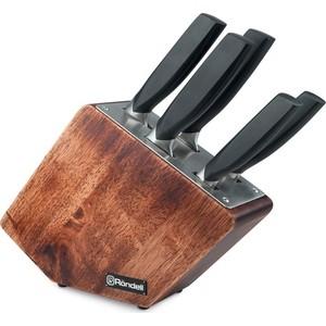 Набор ножей 6 предметов Rondell Lincor (RD-482)