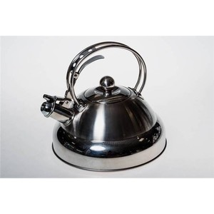 Чайник 2.6 л со свистком Winner (WR-5002) цена и фото