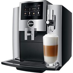 Кофемашина автоматическая Jura S8 Chrom EU (15187) кофемашина jura j6 piano white 15165