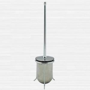 Ершик для унитаза RainBowL Aqua на треноге (Z0029-0) стойка rainbowl aqua напольная d0058 5 f