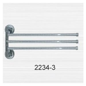 Держатель полотенца RainBowL Long поворотный (2234-3) цены