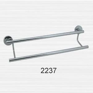 Полотенцедержатель RainBowL Long двойной (2237)