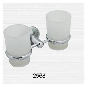 Стакан двойной RainBowL Otel (2568) мыльница rainbowl otel 2524