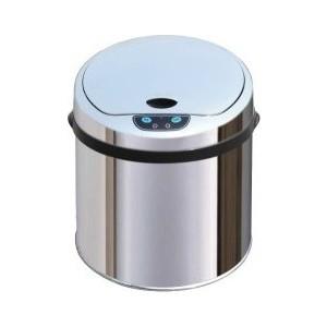 Ведро для мусора RainBowL Sensor сенсор 6 л (99006)