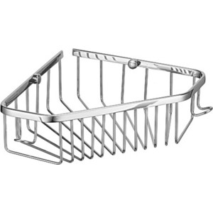 Полка-решетка RainBowL 1-этажная 18 см (18/T)