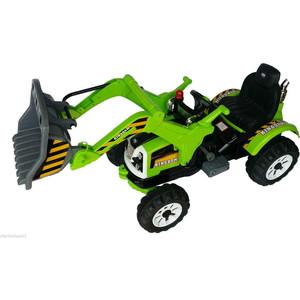 Shopntoys Детский электромобиль трактор на аккумуляторе 12V - JS328A