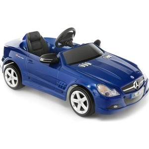 Toys Электромобиль Mercedes SL500 - 656406