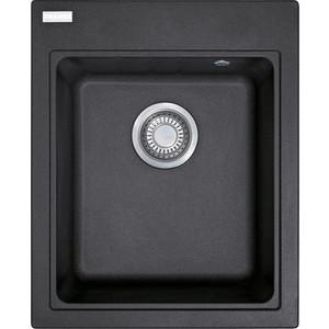 Кухонная мойка Franke Maris MRG 610-42 оникс (114.0198.953)