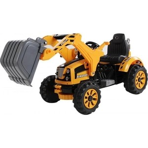 Shopntoys Детский электромобиль трактор на аккумуляторе 12V - JS328B