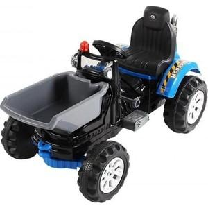 Детский электромобиль Shopntoys трактор (JS328C) shopntoys детский электромобиль трактор на аккумуляторе 12v js328c