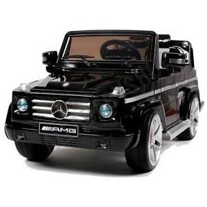 Shopntoys Радиоуправляемый электромобиль-джип DMD-G55 Mercedes-Benz AMG 12V 2.4G - DMD-178A-B