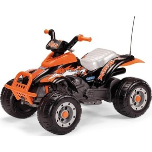 Электроквадроцикл Peg-Perego Corral T-Rex 2013 (IGOR0066)