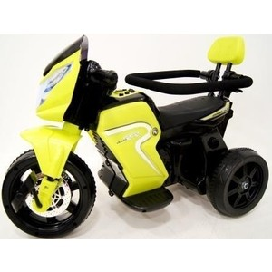 Jiajia Электромотоцикл детский цвет красный HL-108R gangxun красный цвет
