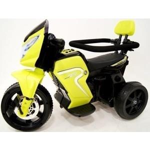 Jiajia Электромотоцикл детский цвет красный HL-108R