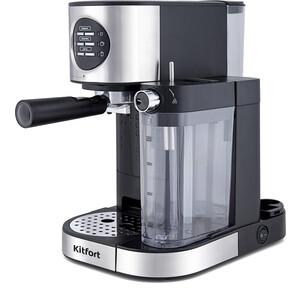 Кофеварка KITFORT KT-703 все цены