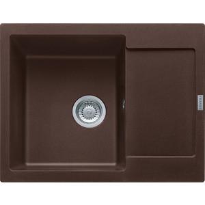 Кухонная мойка Franke Maris MRG 611-62 шоколад (114.0198.385)