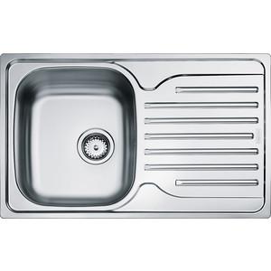 Кухонная мойка Franke Polar PXN 611-78 матовая (101.0192.877) franke pxn 611 60